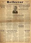The Reflector, Vol. 11, No. 5, March 25, 1946
