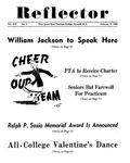 The Reflector, Vol. 13, No. 4, February 4, 1948