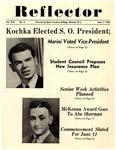 The Reflector, Vol. 13, No. 8, June 1, 1948