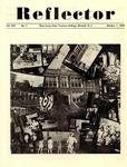 The Reflector, Vol. 14, No. 1, October 1, 1948