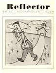 The Reflector, Vol. 14, No. 4, February 23, 1949