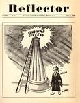The Reflector, Vol. 14, No. 6, June 2, 1949