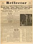 The Reflector, Vol. 15, No. 6, December 21, 1949