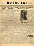The Reflector, Vol. 15, No. 11, April 5, 1950 by New Jersey State Teachers College at Newark