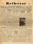 The Reflector, Vol. 15, No. 13, June 5, 1950 by New Jersey State Teachers College at Newark