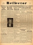 The Reflector, Vol. 16, No. 3, October 31, 1950 by New Jersey State Teachers College at Newark