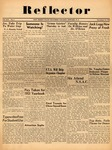 The Reflector, Vol. 16, No. 4, November 14, 1950 by New Jersey State Teachers College at Newark