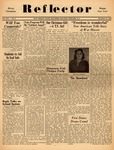 The Reflector, Vol. 16, No. 6, December 18, 1950 by New Jersey State Teachers College at Newark