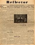 The Reflector, Vol. 16, No. 7, February 1, 1951