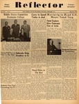 The Reflector, Vol. 16, No. 9, March 22, 1951 by New Jersey State Teachers College at Newark