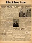 The Reflector, Vol. 16, No. 11, May 3, 1951