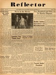 The Reflector, Vol. 16, No. 12, June 4, 1951 by New Jersey State Teachers College at Newark