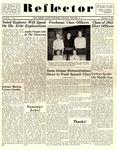 The Reflector, Vol. 17, No. 7, February 1, 1952