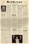The Reflector, Vol. 18, No. 2, September 22, 1952