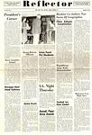 The Reflector, Vol. 18, No. 4, October 27, 1952