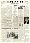The Reflector, Vol. 18, No. 5, November 11, 1952
