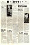 The Reflector, Vol. 18, No. 6, November 24, 1952