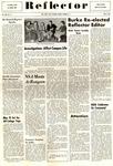 The Reflector, Vol. 18, No. 12, May 4, 1953