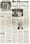 The Reflector, Vol. 19, No. 1, September 17, 1953