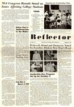 The Reflector, Vol. 19, No. 2, September 28, 1953 by New Jersey State Teachers College at Newark