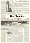 The Reflector, Vol. 19, No. 3, October 14, 1953