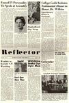 The Reflector, Vol. 24, No. 11, April 15, 1954