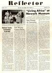 The Reflector, Vol. 25, No. 4, November 10, 1954