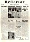 The Reflector, Vol. 25, No. 7, January 28, 1955
