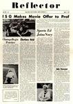 The Reflector, Vol. 25, No. 10, April 1, 1955