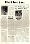 The Reflector, Vol. 25, No. 12, May 4, 1955 by New Jersey State Teachers College at Newark