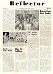 The Reflector, Vol. 25, No. 13, May 20, 1955