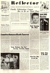 The Reflector, Vol. 26, No. 3, November 1, 1955