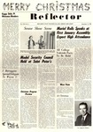 The Reflector, Vol. 26, No. 6, December 13, 1955
