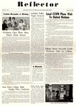 The Reflector, Vol. 26, No. 7, January 26, 1956
