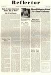 The Reflector, Vol. 26, No. 9, March 23, 1956