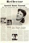 The Reflector, Vol. 26, No. 12, May 11, 1956