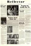 The Reflector, Vol. 26, No. 13, May 25, 1956