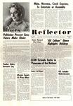 The Reflector, Vol. 27, No. 3, October 25, 1956