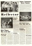 The Reflector, Vol. 27, No. 5, November 20, 1956