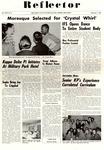 The Reflector, Vol. 27, No. 6, December 6, 1956