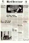 The Reflector, Vol. 27, No. 7, December 19, 1956