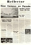 The Reflector, Vol. 27, No. 9, March 4, 1957