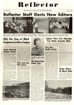 The Reflector, Vol. 27, No. 13, May 14, 1957 by New Jersey State Teachers College at Newark