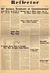 The Reflector, Vol. 27, No. 14, June 10, 1957
