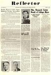 The Reflector, Vol. 28, No. 2, October 10, 1957