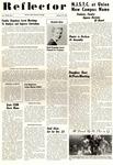The Reflector, Vol. 28, No. 3, October 24, 1957