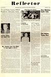 The Reflector, Vol. 28, No. 4, November 7, 1957