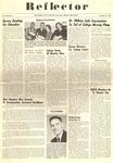 The Reflector, Vol. 28, No. 5, November 21, 1957