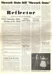 The Reflector, Vol. 28, No. 7, January 24, 1958