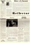 The Reflector, Vol. 28, No. 9, February 13, 1958